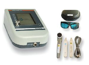 Computerised Laser Therapy Equipments
