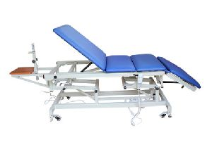 High Low 3 Fold Treatment Table