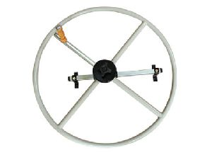 Shoulder wheel small
