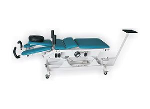 Spinetrac - Decompression Therapy System
