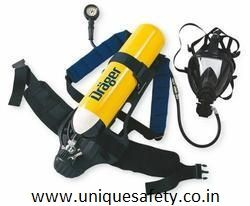 Drager Self Contained Breathing Apparatus