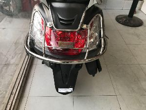 Two Wheeler Rear Guard