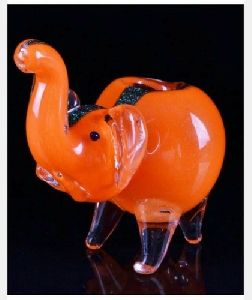Elephant Smoking Pipe