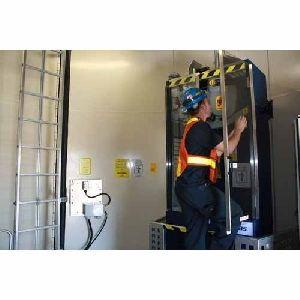 Lift Repairing Service