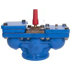 Double Acting Air Valves