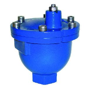 Single Acting Air Valves