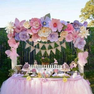 Baby Shower Decoration Service