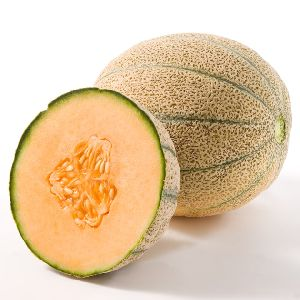Fresh Rockmelon