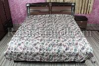 Kantha Bed Sheet