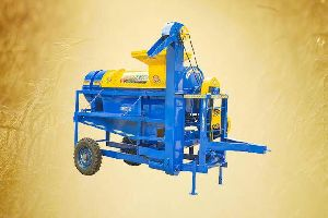 Maize Sheller Thresher