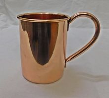 Copper Water Drinking Mugs