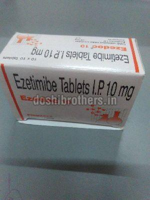 Ezedoc 10mg Tablets
