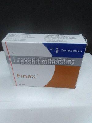 Finax 1mg Tablets