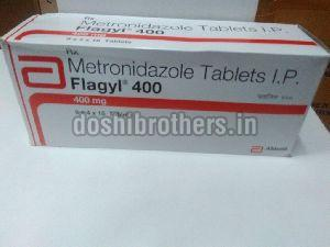 Flagyl 400mg Tablets