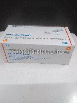 Espazine 5mg Tablets