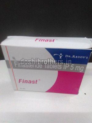 Finast 5mg Tablets