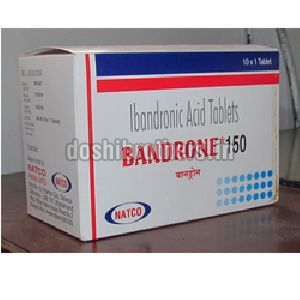 Bandrone 150 Tablets