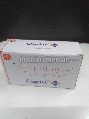 Clopilet Tablets