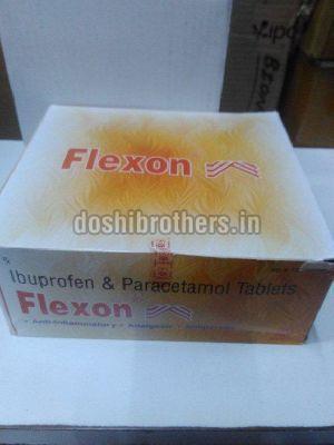 Flexon Tablets
