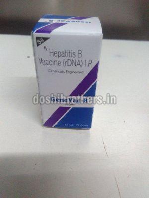 Genevac B Multidose Vaccine