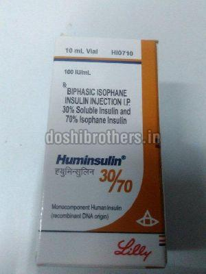 Huminsulin 30/70 Injection