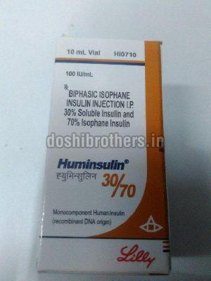 Huminsulin 30/70 Injection