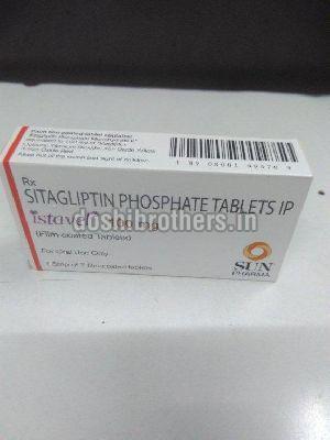 Istamet 100mg Tablets