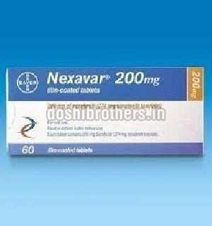Nexavar Tablets 200mg