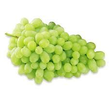 Fresh Farm Green Grapes