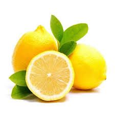 Fresh Natural Lemon