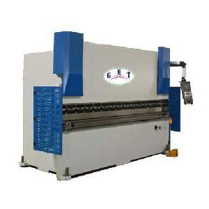 Hydraulic CNC Press Brake Machine
