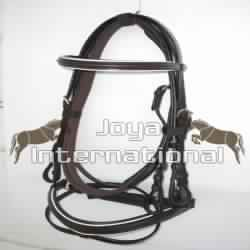 Jumping Horse Bridles