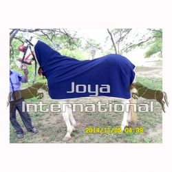 polar fleece combo horse rugs