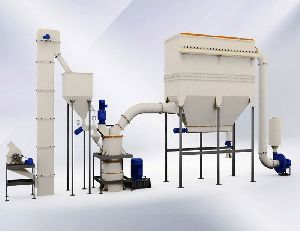 Series Micropowder Grinder Production Line