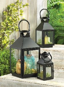 Decorations Candle Lantern