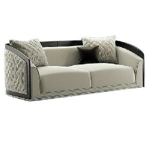 Designer Two Seater Sofa