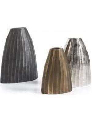 Metal Flower Vase 05