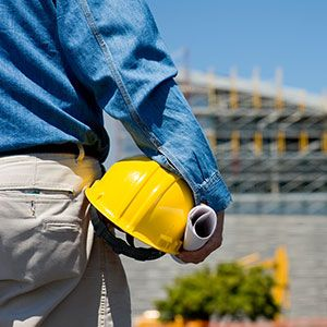 Construction Industries Solution