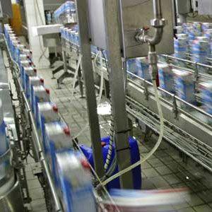 FMCG Industries Solution