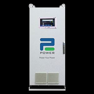 Hybrid Power Factor Correction Panel
