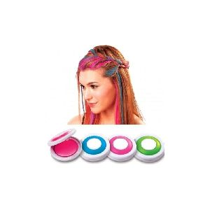 High Quality Temporary Hair Colouring