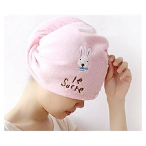 New Style Hair Drying Towel