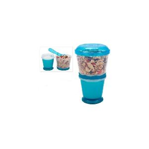 ON THE GO FOOD CUP WATER BOTTLE