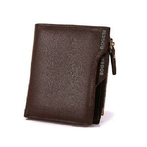 WALLET WITH CREDIT CARD HOLDER