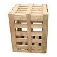 Crate Type Pinewood Boxes