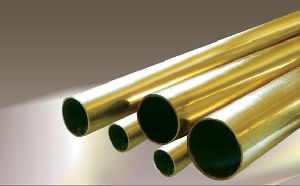 Admirality Brass Tubes