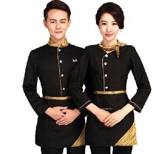 Waiter Uniform