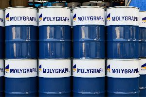 Molygraph Pao Synthetic Gear Oils