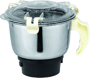 Chutney Attachment for Rico Food Processor Mixer