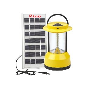 Super Bright Solar LED Lantern
